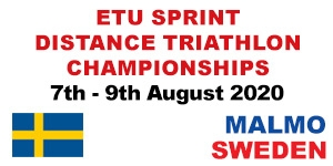 ETU Sprint Distance Championships