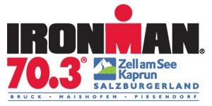 IRONMAN® 70.3® Zell am See-Kaprun