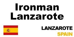 IRONMAN® Lanzarote