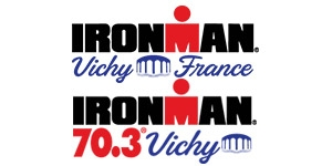 IRONMAN® Vichy - IRONMAN® 70.3® Vichy